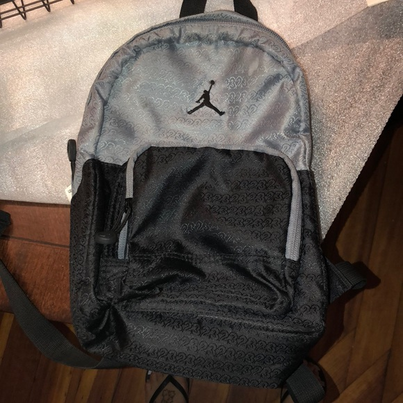 Jordan Other - Jordan toddler backpack 35b33ec7c4847